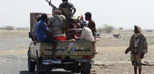 Saudi-backed militants pause Hudaydah attack
