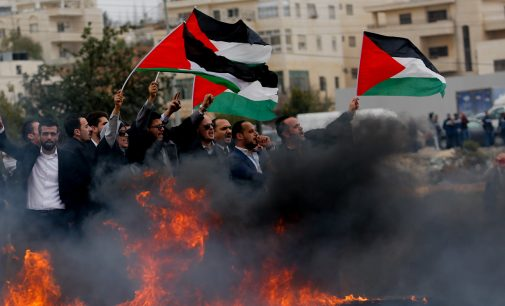 The Palestinian People Are As Unified as Hamas and Fatah are Obsolete