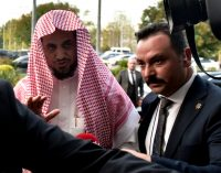 Hoping to Quell Scandal, Saudi Arabia Announces Death Penalty for Khashoggi Killers