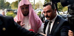 Hoping to Quell Scandal, Saudi Arabia Announces Death Penalty for Khashoggi Killers