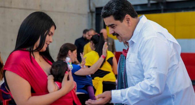 Venezuela Calls on UN to Break US Blockade and Supply Medical Equipment