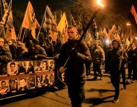 Blowback: An Inside Look at How US-Funded Fascists in Ukraine Mentor US White Supremacists