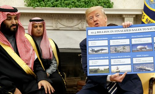 """""""It's Not Enough"""" – US Senate Proposes New Bill To Ban Arms Sales To Saudi Arabia"""