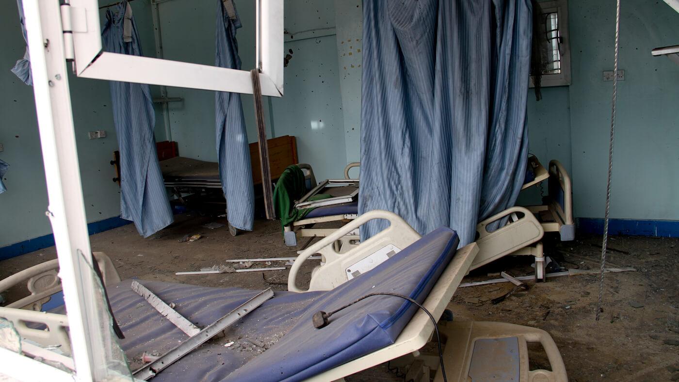Saudi Attacks Leave Hodeida Hospital Inaccessible and 1,500 Pregnant Yemeni Women at Risk, UN Warns