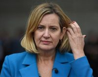 Ousted minister Amber Rudd restored as UK PM defies Breixt pressure