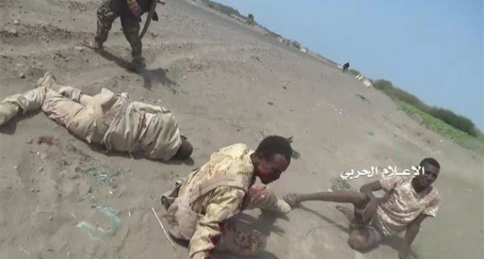 Five Saudi-paid Sudanese troopers slain in Yemeni army offensive