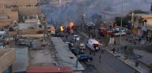 Car bomb blast kills 5 civilians, including three women, in Iraq's Tikrit