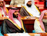 With Saudis' Global Backers Backing Away, Yemeni Factions Prepare for Peace Talks