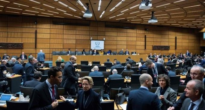 IAEA says Iran respecting nuclear deal weeks after US bans reinstated