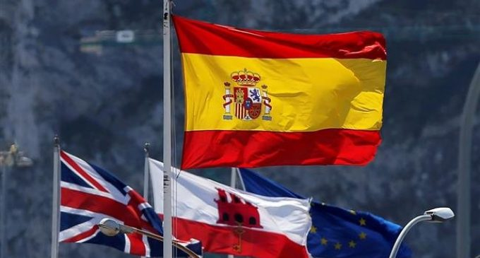 Spain accuses UK of treachery over Gibraltar Brexit deal