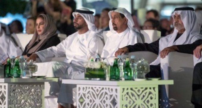 The Emirates is organizing the World Summit on Tolerance
