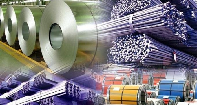 Iran's steel output hits 20 million-tonne milestone