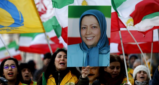 """How the US Uses the """"Leftist"""" MEK for Soft Aggression Against Iran"""