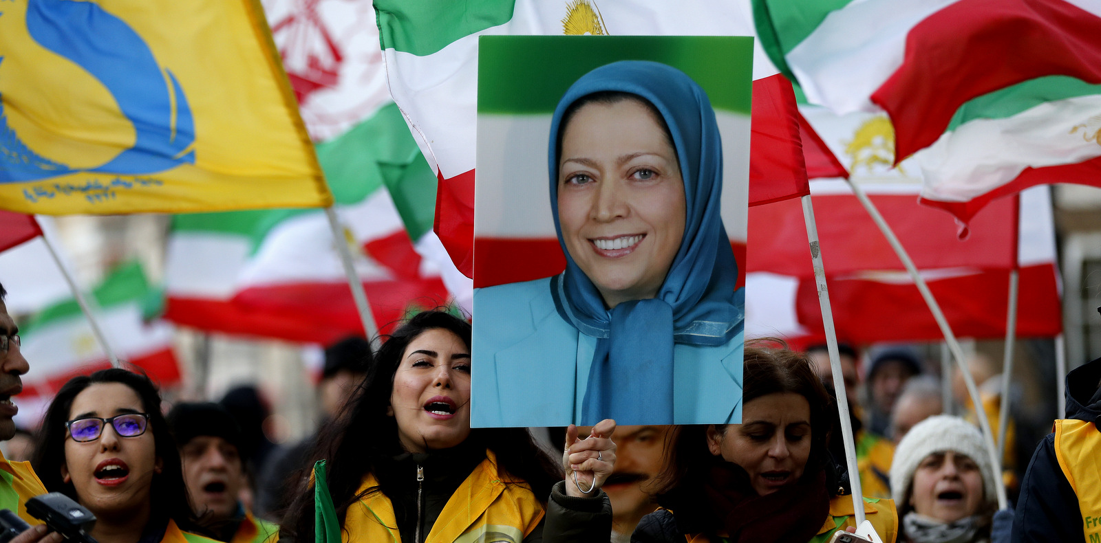 "How the US Uses the ""Leftist"" MEK for Soft Aggression Against Iran"