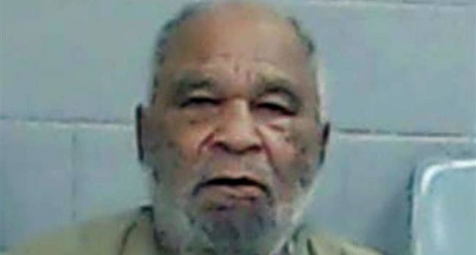 78-year-old may be most prolific serial killer in US history
