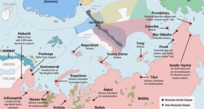 New US Nuclear Missiles Will Be Deployed In NATO Countries To Hit Moscow?, by Valentin Vasilescu