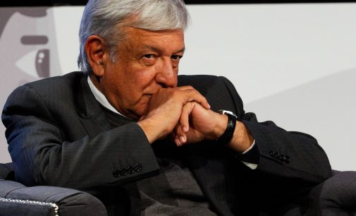 "Mexico on the Eve of AMLO – ""So Far from God and So Close to the United States"""