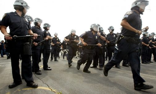Two U.S. Police Departments Cancel Training with Israel