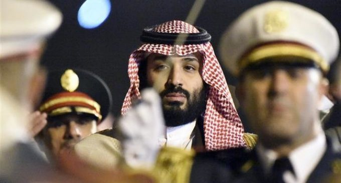 Saudi crown prince gets cold shoulder in Algeria, delays Jordan visit amid Khashoggi crisis