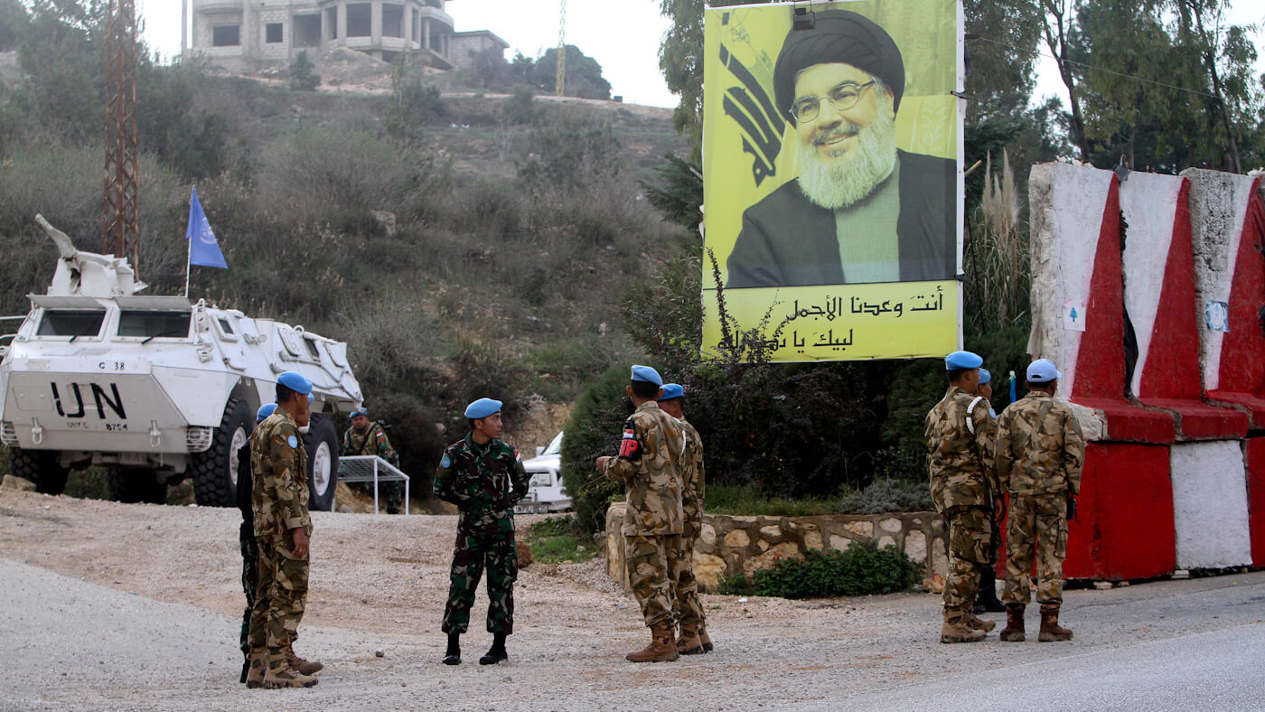 """Analysts Doubt Authenticity of Israel's Military Operation Against """"Hezbollah Tunnels"""