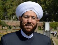 Syria's Grand Mufti Hassoun Discusses Peaceful Coexistence, Love, and an Inclusive, Nonsectarian Syria