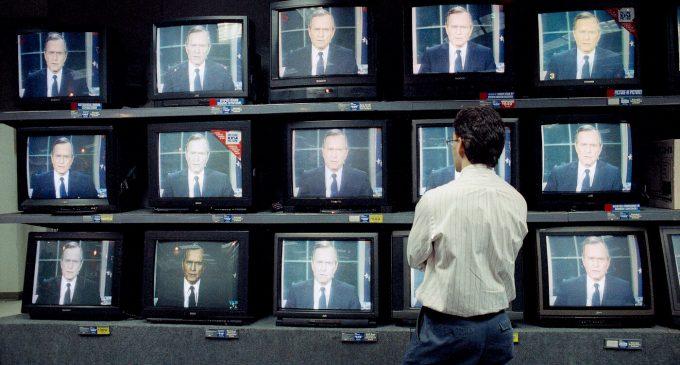Cancer as Weapon: Poppy Bush's Radioactive War on Iraq