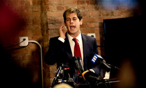 With Deplatforming of Yiannopoulos, Patreon Joins Facebook and Twitter on the Slippery Slope of Censorship