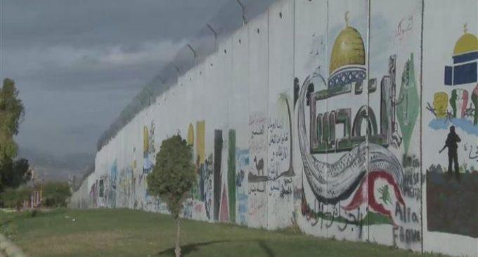 Lebanese army dismisses Israeli tunnel claims