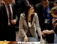 The Significance of the US Israel Failure at the UN General Assembly