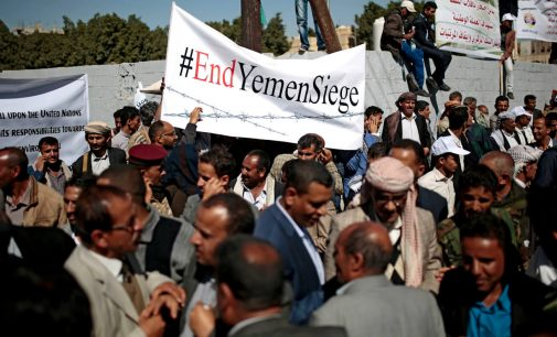 UN Expectations Low for Difficult Yemen Negotiations Now Underway in Sweden