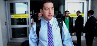 The Limits Of Dissent – Glenn Greenwald And The Guardian