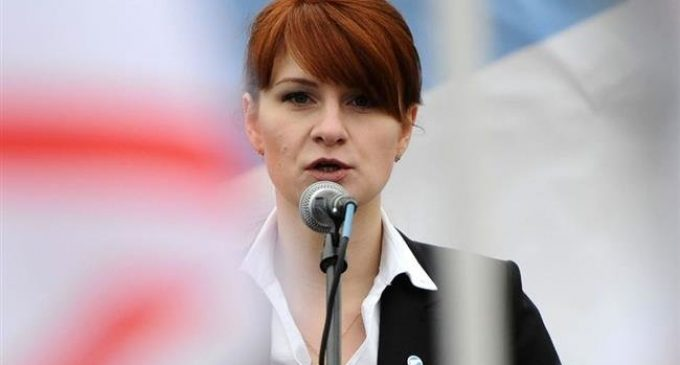 Accused Russian agent to plead guilty, help prosecutors