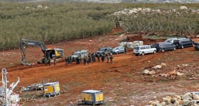 Has Hezbollah built a tunnel to Israel? Israel has not provided enough evidence