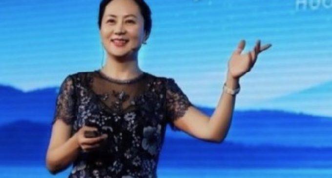 Five Eyes Against Huawei