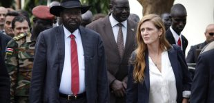 How the United States Kept Arms Flowing into South Sudan