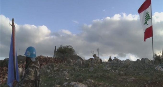 Lebanon warns Israel of retaliation in case of aggression