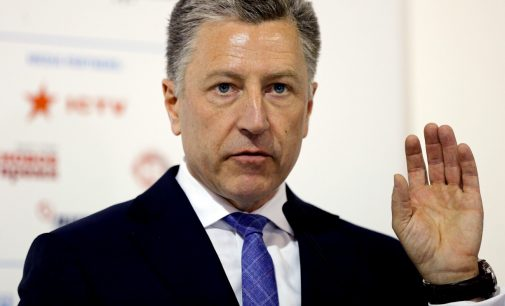 Bellingcat's Kerch Gaff – How Kurt Volker Bought Ukraine's Lie