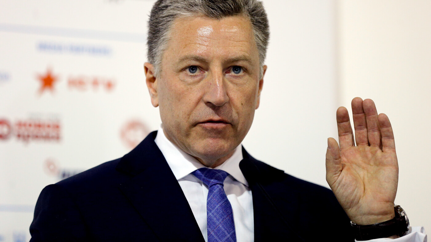 Bellingcat's Kerch Gaff – How Kurt Volker Bought Ukraine's Lie