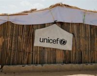 Nigeria's military accuses UNICEF of training 'spies' for Boko Haram