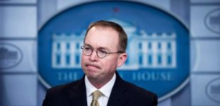 Trump's soon-to-be chief of staff called him 'terrible human being' in 2016