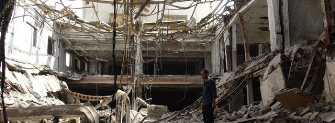 Clashes reported soon after truce takes force in Yemen