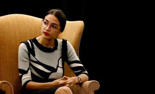 """Corporations See a Different Kind of """"Green"""" in Ocasio-Cortez's """"Green New Deal"""""""