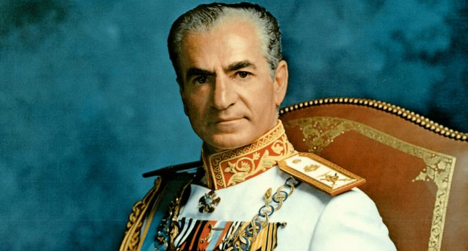 The US Wants to Bring Back the Shah of Iran