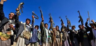 Yemeni Houthi fighters foil Saudi-backed militiamen's push for Hudaydah, inflict losses
