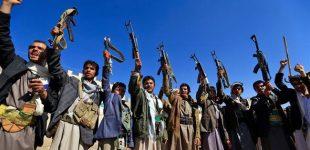 Yemeni Houthi fighters foil Saudi-backed militiamen's push for Hudaydah, inflict losses