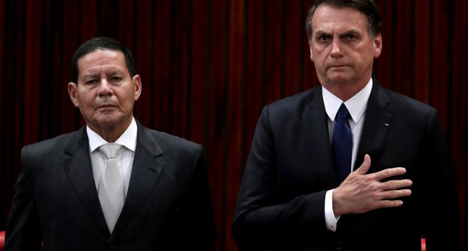 The United States Is Preparing a War between Latin-American States