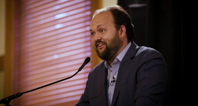 NY Times Columnist Ross Douthat Defended Murderous Dictator Pinochet in His Harvard Days