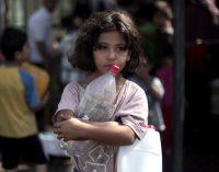 With Water Scarce & UN Food Aid Cut, Israeli Bev Co SodaStream Opens New Gaza Plant