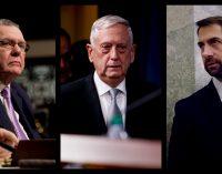 Both Leading Candidates to Replace Mattis are Maximum War Hawks