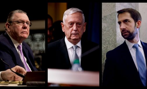 Both Leading Candidates to Replace Mattis are Maximum War Hawks